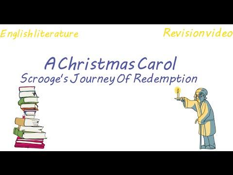 Scrooge Redemption Essay – guritafym
