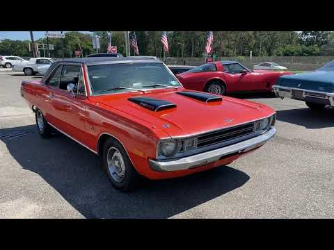 1972 Dodge Dart (CC-1384635) for sale in West Babylon, New York