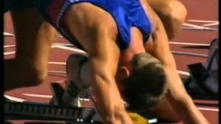 World Championship 1995 Göteborg- 100m