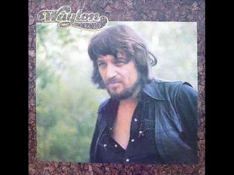 Waylon Jennings - A Couple More Years