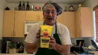 Best Pizza Ingredients and Flour  to Make Pizza Dough