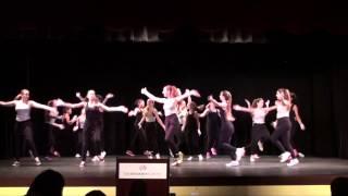Middle School Dance - Too Hot