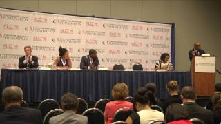 CBCF 2016: Sitting In to Stand Up: How Activism Influences the Legislative Process