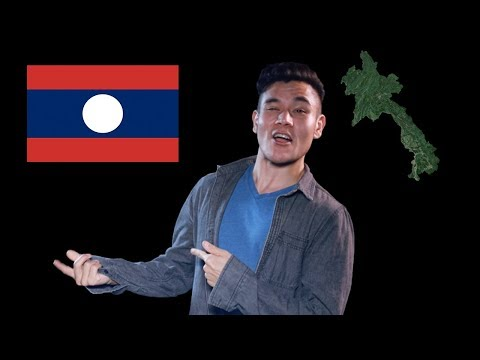 Laos - Geography Now!