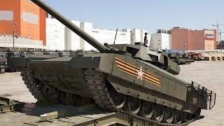 Российскую Армату ждет судьба Су-57