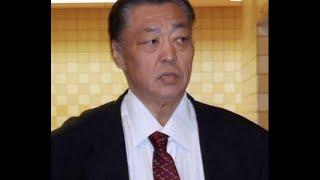 北の湖理事長が救急搬送九州場所で福岡滞在