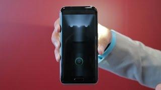 El celular 'mágico' de Huawei luce espectacular