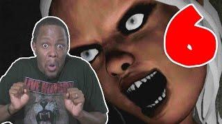 Black Guy Plays: Emily Wants To Play Pt.6 - EMILY NOOOOO!