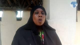 Women Group Launches Operation Rudi Lamu Uhesabiwe
