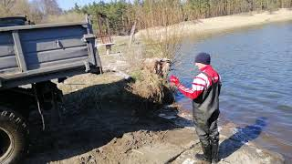 Платные озера в киеве для рыбалки