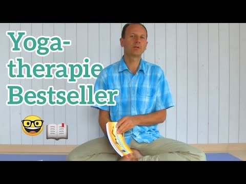 Das Bestsellerbuch der Yogatherapie