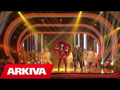 Fjolla Morina ft. Blasta - Shake
