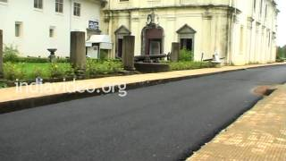Archaeological Survey of India Museum in Goa