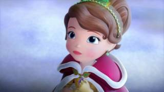 София Прекрасная - Зимние подарки - Сезон 2 Серия 20 | Мультфильм Disney про принцесс