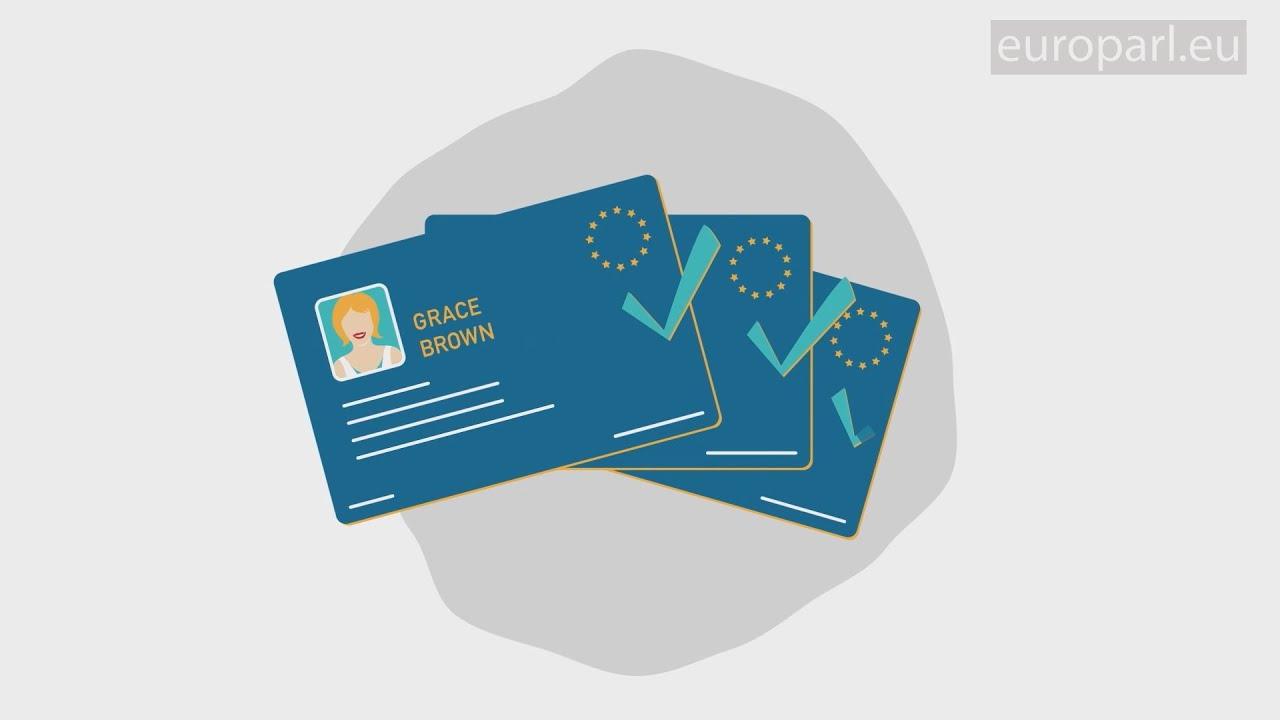 Η ευρωπαϊκή Μπλε Κάρτα για αλλοδαπούς εργαζόμενους υψηλής εξειδίκευσης