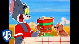 Tom und Jerry auf Deutsch | Es ist Sommerzeit! | WB Kids