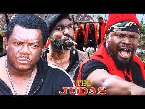 The Judas Season 3- New Movie 2019 Latest Nigerian  Nollywood Movie
