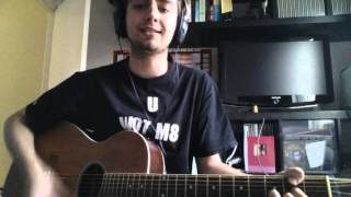 Mona Lisa - The All American Rejects (Cover)