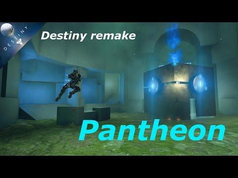 DOWNLOAD: Halo 5 | Pantheon (Destiny Forge Map) - NaijaLoyal Co
