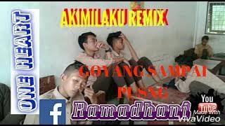 DJ Akimilaku REMIX Paling Enak