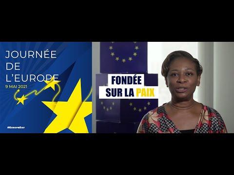 Journée de l'Europe 2021 en Côte d'Ivoire