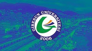 Giresun Üniversitesi Tanıtım Filmi | 2018