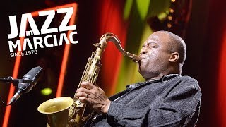 James Carter @Jazz_in_Marciac : Vendredi 12 août 2016