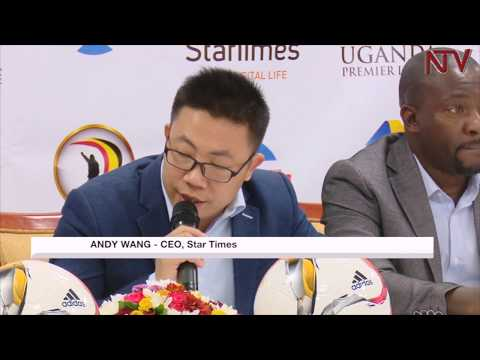 What you need to know about FUFA's 28 billion shilling StarTimes deal