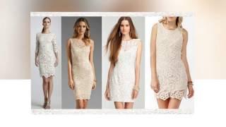 Top 100 White Lace Dress, Lace Wedding Dress, Lace Prom Dresses