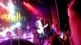 "Cinderella....""Once Around the Ride"" LIVE at Hard Rock Casino Biloxi, MS"