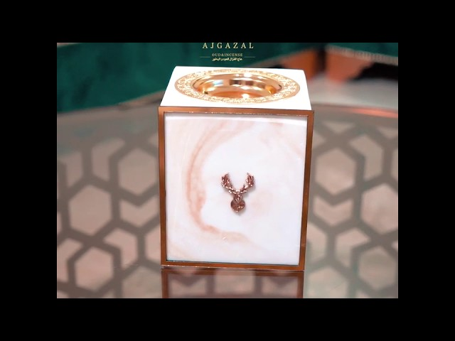 هدية مبخرة مبخرة رخام مبخرة رخامية
