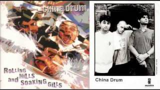 China Drum - One Way Down