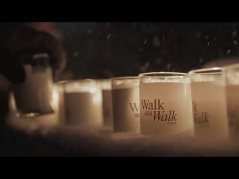Walk the Walk Week: Midnight Prayer Service