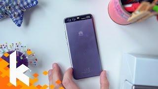 Kompaktes Premium Smartphone? Huawei P10 Review!