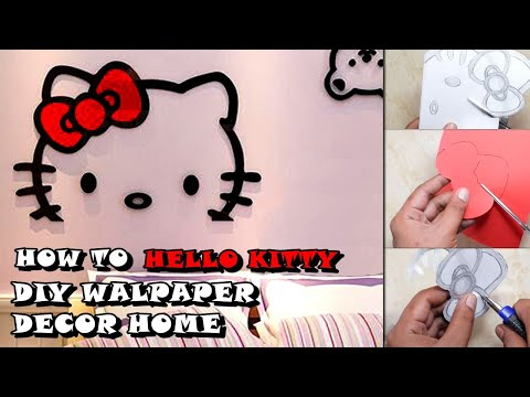 mp4 Room Decoration Hello Kitty, download Room Decoration Hello Kitty video klip Room Decoration Hello Kitty