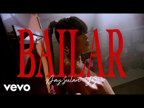 Day Sulan - Bailar (feat. YG)
