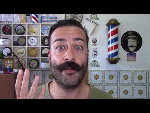 Ben Tornati  dalle vacanze -  Taglio barba di 11 giorni - The Vintage Club