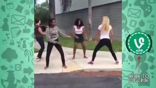 Best Vines 2015 - Nasty Freestyle T Wayne Dance Vine