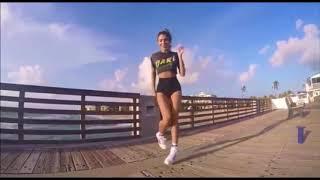 Kungs Vs Cookin' On 3 Burners - This Girl [Original Mix] Hot Girl Shuffle Dance