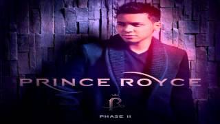"Video thumbnail of ""Prince Royce - Memorias"""