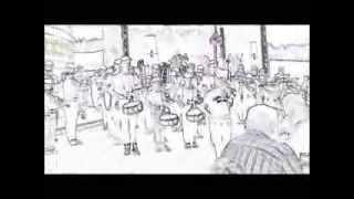 preview picture of video 'Kinderspielmannszug Radeberg - Sächsischer Landesmeister 2013 - großARTig♫♫♫♪'