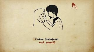 Ed Sheeran   Perfect   Lyrics Animation Terjemahan Indonesia