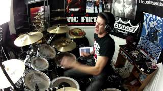 Arctic Monkeys - Arabella - Drum Cover