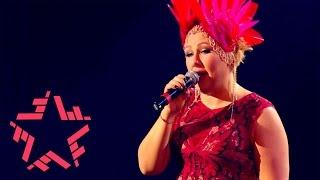 """Ева Польна - Я тебя тоже нет (""""Всё обо мне"""" live @ Crocus City Hall 2013)"""