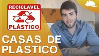 Casa de Plástico | IGOR PINHEIRO