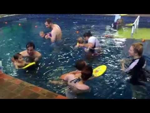 Swim School's Video no 17