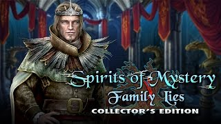 Spirits of Mystery: Family Lies Collector's Edition video