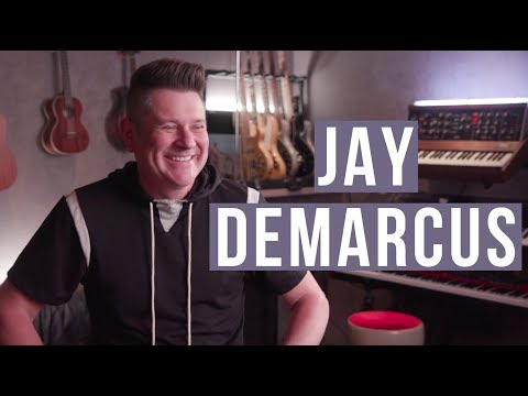 Jay DeMarcus: God Transforms Our Dreams into His Glory