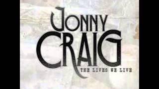 Jonny Craig The Lives We Live