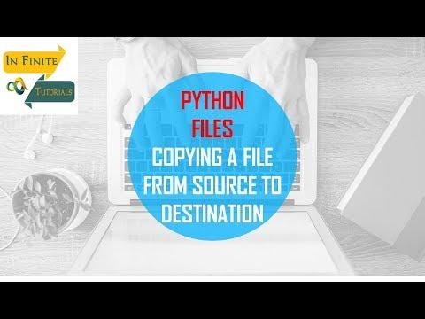 mp4 Python Copy File, download Python Copy File video klip Python Copy File